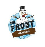 Strawberry Ice Overdosed Liquid - Dr. Frost