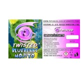 TWISTED Aroma BLUEBERRY MOJITO