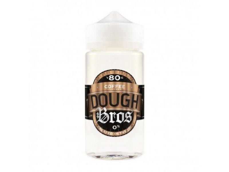 DOUGH BROS COFFEE 80ml OVERDOSED - Liquid