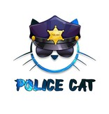 CopyCat Aroma POLICE CAT 10ml