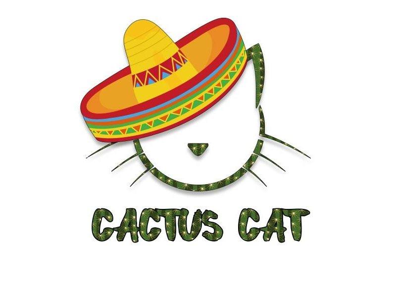 CopyCat Aroma CACTUS CAT 10ml