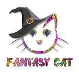 CopyCat Aroma FANTASY CAT 10ml