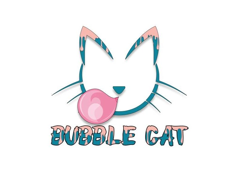 CopyCat Aroma BUBBLE CAT 10ml