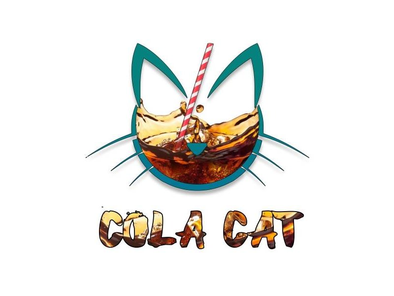 CopyCat Aroma COLA CAT 10ml