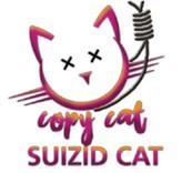CopyCat Aroma SUIZID CAT 10ml