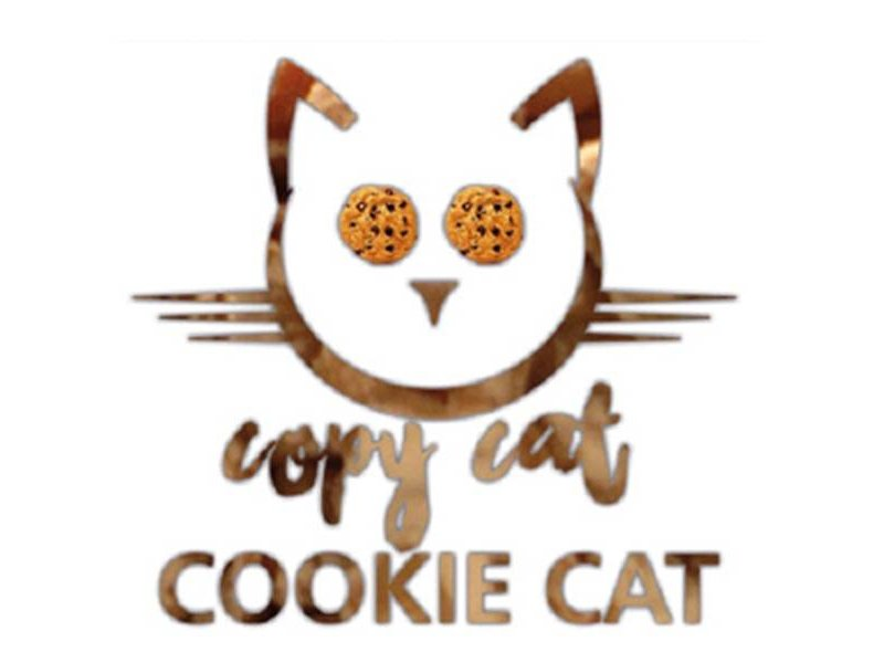 CopyCat Aroma COOKIE CAT 10ml