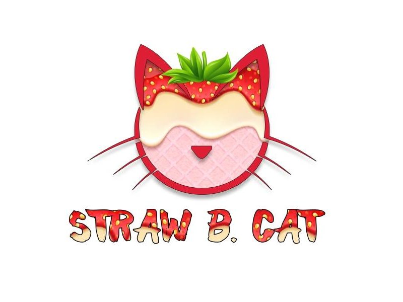 CopyCat Aroma STRAW B. CAT 10ml