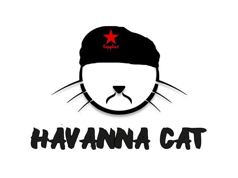 CopyCat Aroma HAVANNA CAT 10ml