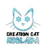 CopyCat Aroma CREATION CAT KOOLADA 10ml