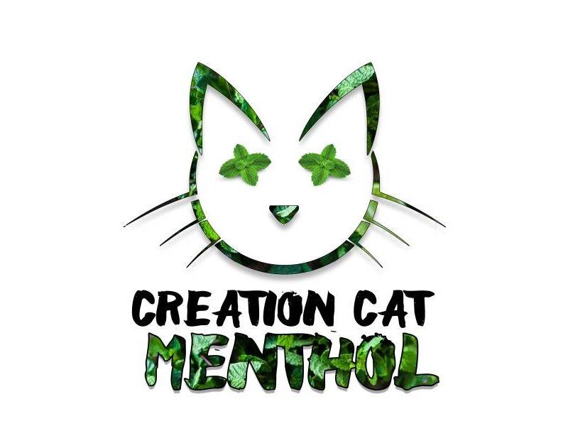 CopyCat Aroma CREATION CAT MENTHOL 10ml