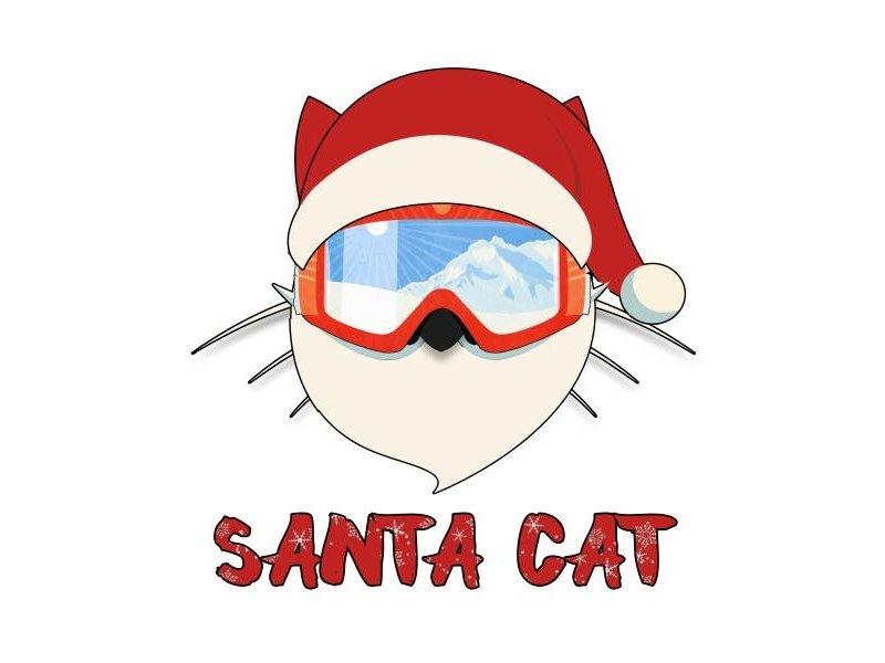 CopyCat Aroma SANTA CAT 10ml