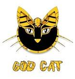 CopyCat Aroma GOD CAT 10ml