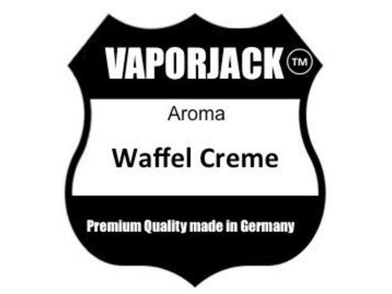 Waffle Creme Aroma – VaporJack