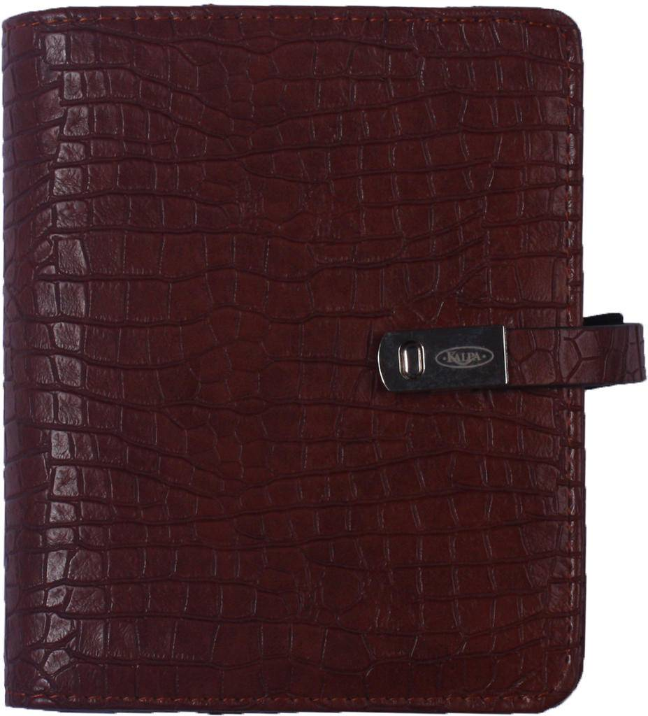 Kalpa Kalpa Pocket - Junior organizer Croco Bruin