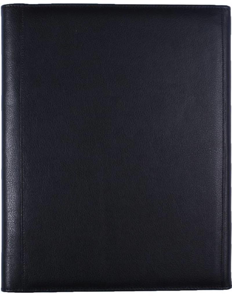 Kalpa 2100-Z Kalpa Geneve writing case Chennai Black - leather