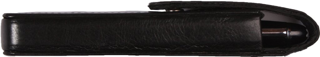 Kalpa 5301-I Kalpa Wiesbachhorn 1 pen Classic Black - leather