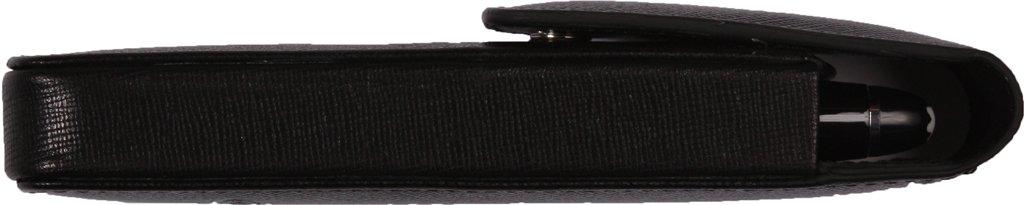 Kalpa 5302-Ir Kalpa Wiesbachhorn 2 pens Black leather Akbar