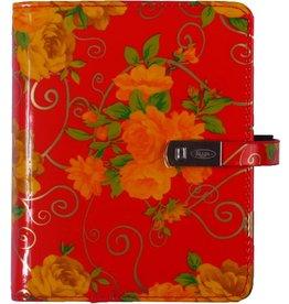 Kalpa 1311-46 Kalpa Pocket - Junior  organizer Romantic Flower