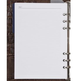Kalpa 6202-00 A5 notepaper for A5 organiser