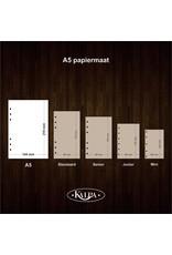Kalpa 6202-00 A5 notepaper for A5 organiser