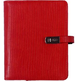 Kalpa 1311-41 Kalpa Pocket  organiser Croco Stonered + free agenda