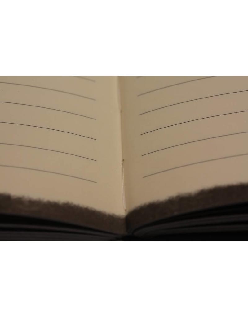 Dreamnotes D6053-02 Dreamnotes notebook Zodiac Taurus 19 x 13,5 cm