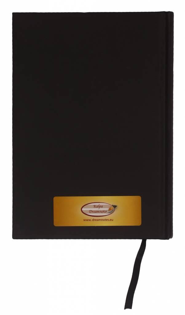 Dreamnotes D6053-07 Dreamnotes notebook Zodiac Libra 19 x 13,5 cm