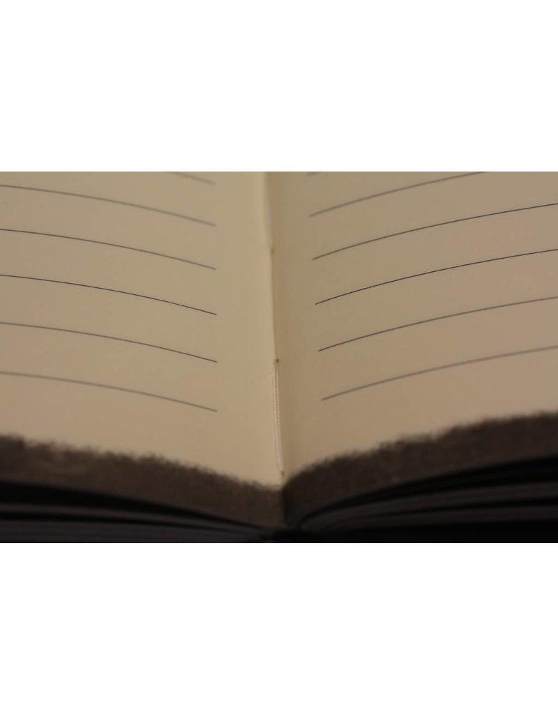 Dreamnotes D6053-11 Dreamnotes notebook Zodiac Aquarius 19 x 13,5 cm