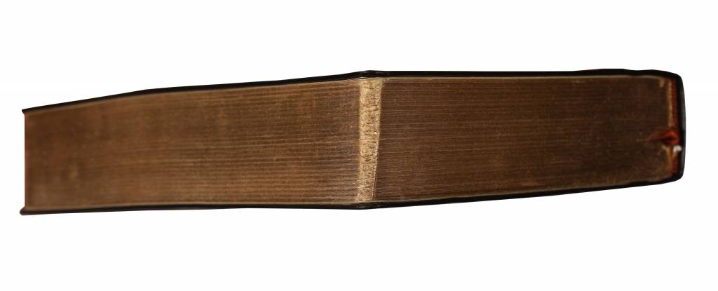 Dreamnotes Dreamnotes notitieboek gedicht 21,5 x 14,5 cm zwart