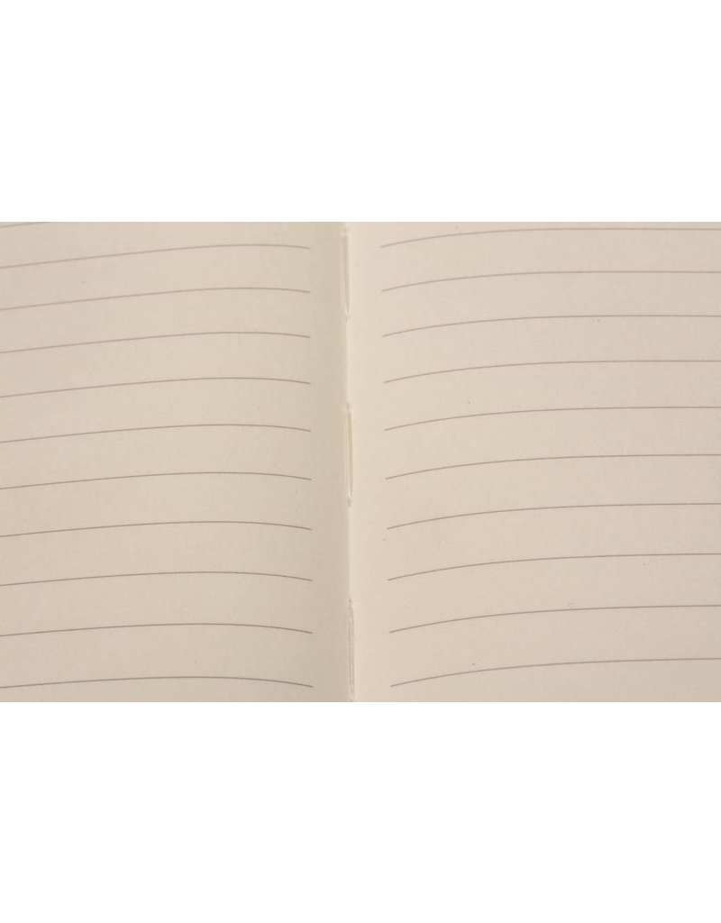 Dreamnotes D1022-1 Dreamnotes notebook Manuscript 17,5 x 9 cm Purple