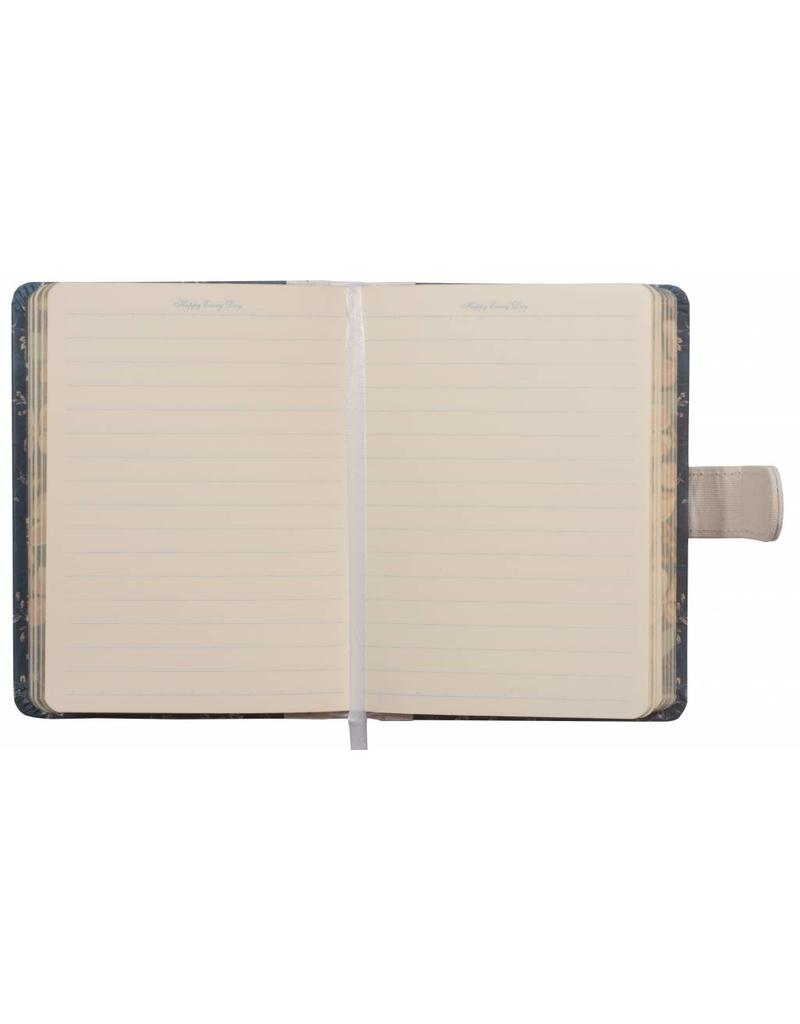 Dreamnotes D1310-1 Dreamnotes notebook With Love 13 x 18,5 cm Blue