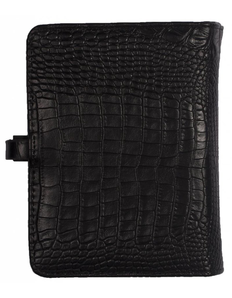 Kalpa 1311-52 Kalpa junior organiser croco black