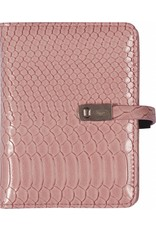 Kalpa Kalpa Pocket - Junior organizer Croco Rose