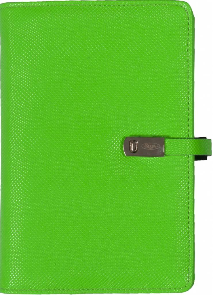 Kalpa 1111-57 Kalpa personal organiser marker green + free agenda