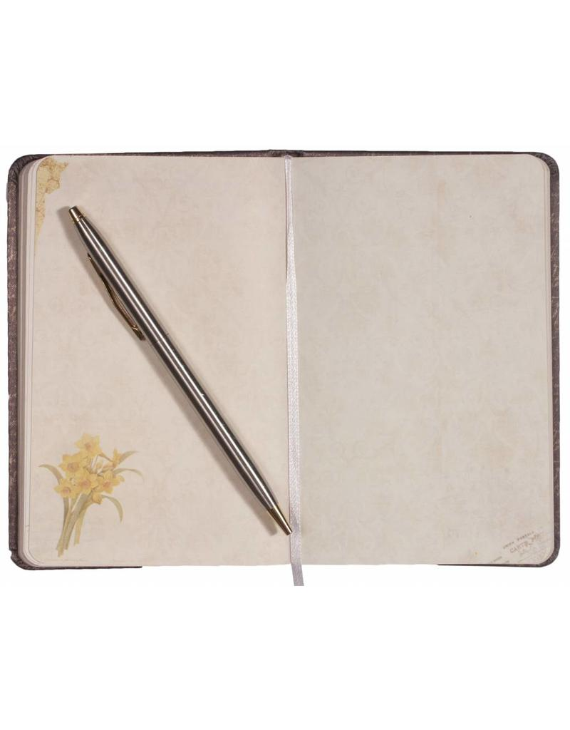 Dreamnotes D8025-P Dreamnotes notitieboek mijn Victoria: 9 x 14 cm voordeelverpakking