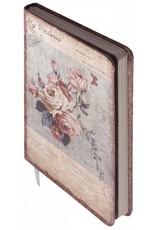 Dreamnotes Dreamnotes notitieboek mijn Victoria: 9 x 14 cm voordeelverpakking