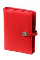 Kalpa 1311-97 Kalpa pocket organiser red + free agenda