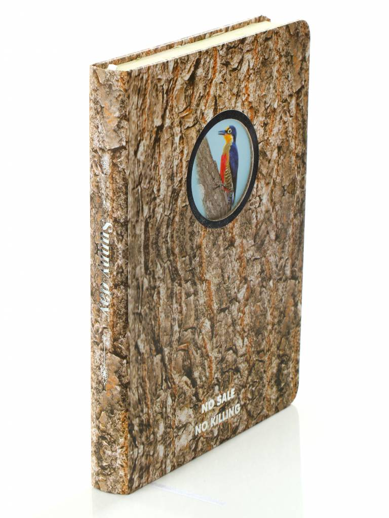 Dreamnotes D1218-4 Dreamnotes notebook Nature Faraldo