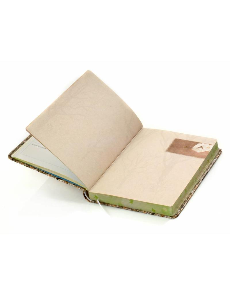 Dreamnotes D1218-4 Dreamnotes notitieboek Natuur Faraldo