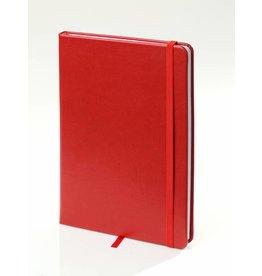Kalpa 7015-Red Kalpa A5 notitieboek - Rood