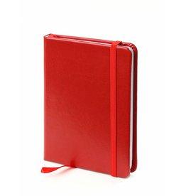 Kalpa 7016-Red Kalpa A6 notitieboek - Rood