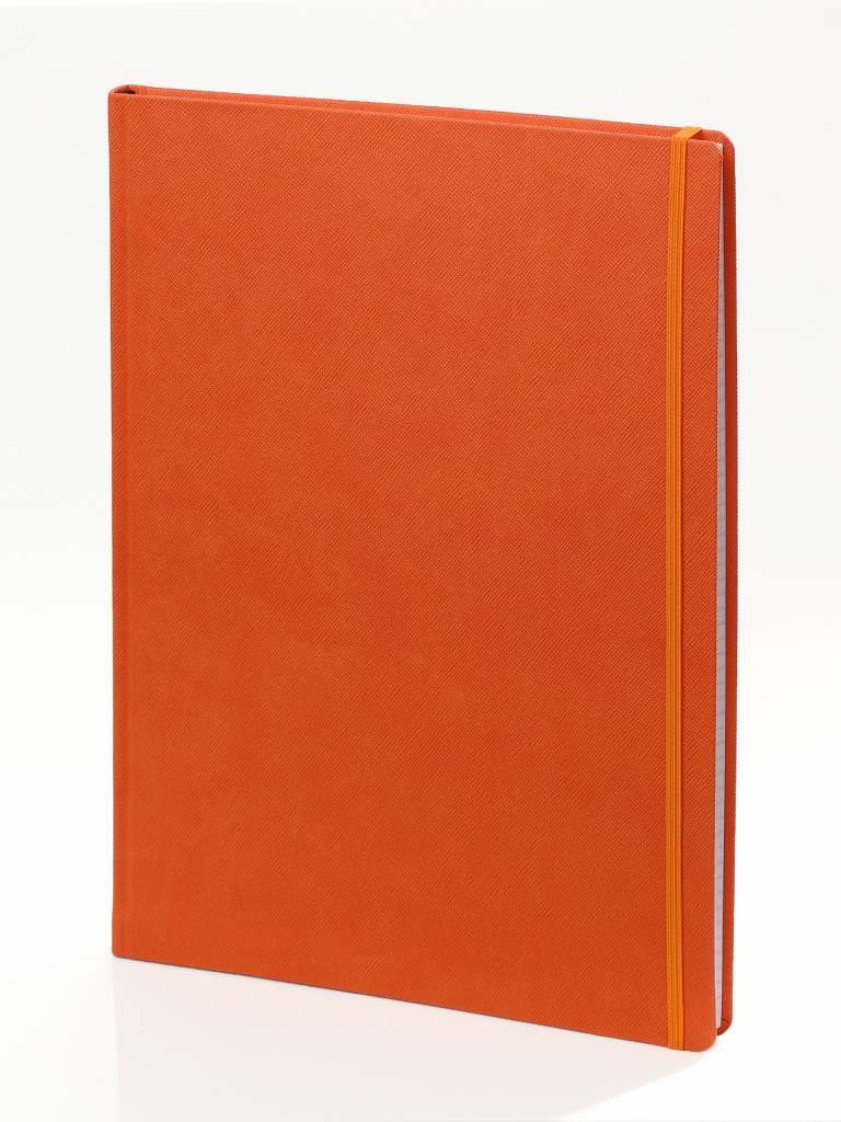 Kalpa BNPR464-10	New Praga A4 notebook Orange