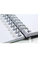 Kalpa Twins notitieboek Medium