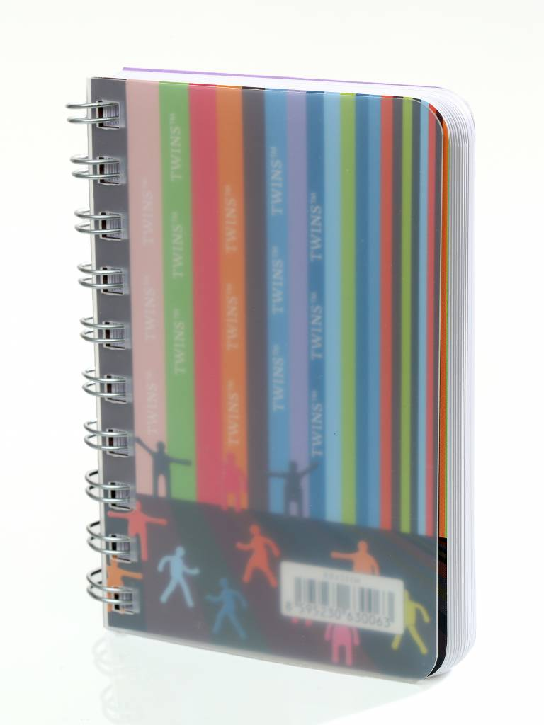 Kalpa BTSN 8,8 x 13 Twins notebook Mini