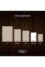 Kalpa junior notitieblaadjes - 5 setjes