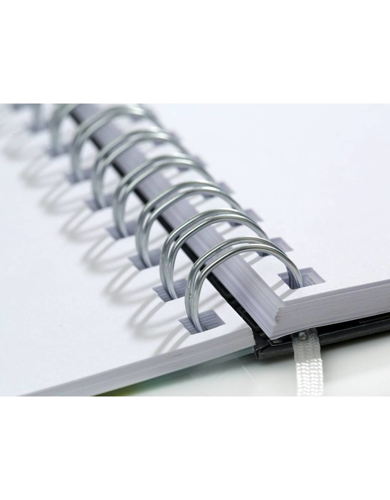 Kalpa BTLN 15,9 x 21,2 Twins notitieboek Large