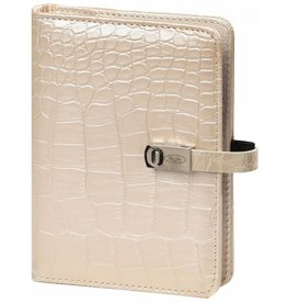 Kalpa 1311-65 Pocket organizer parelmoer Croco