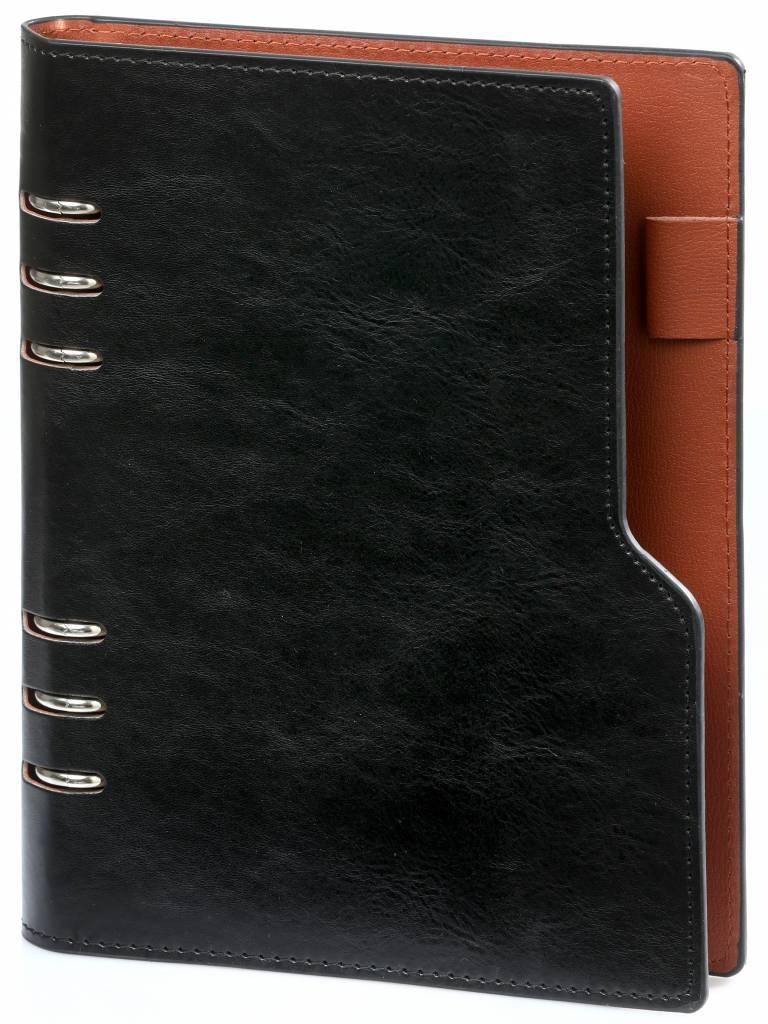 Kalpa Kalpa Compact A5  organizer Pullup Zwart