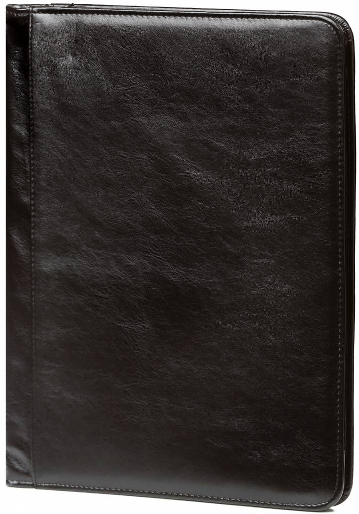 Kalpa Kalpa Alpstein writing case zipper and Kalpa pocket organiser pullup black + free agenda