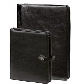 Kalpa Kalpa Alpstein writing case zipper and Kalpa A5 organiser pullup black + free agenda